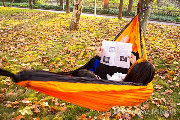 Get A Portable Hammock Today