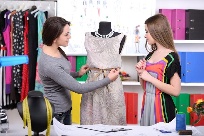Costume designer salary in USA